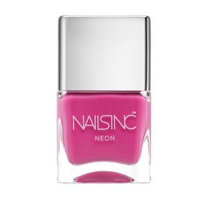 nails inc. Notting Hill Gate Nail Varnish (14ml)