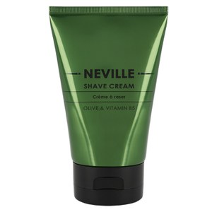 Neville Barberkrem Tube (100 ml).