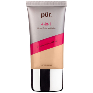 PUR 4-in-1 Tinted Moisturiser