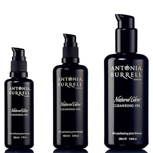 Antonia Burrell Natural Glow Cleansing Oil.