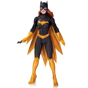 DC Comics Designer Series 3 Batgirl Action Figure