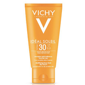 Vichy Ideal Soleil Dry Touch Face Cream SPF 30 50ml