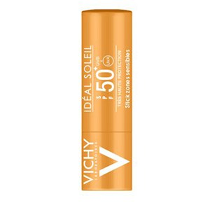 Vichy Ideal Soleil stick zones sensibles SPF 50+ 9g