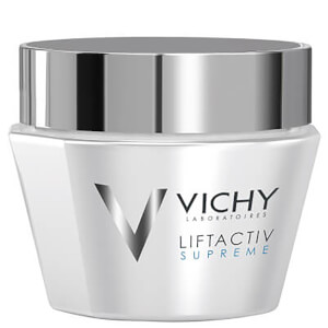 Vichy Liftactiv Supreme Face Cream Normal To Combination Skin 50ml.