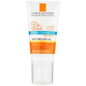 La Roche-Posay Anthelios XL Comfort Tinted BB Cream SPF 50+ 50 ml