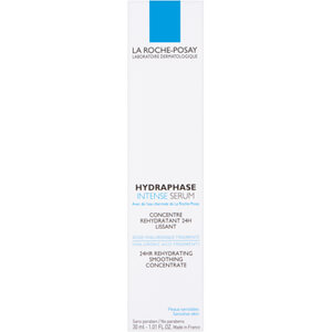 La Roche-Posay Hydraphase Intense Rich 30 ml
