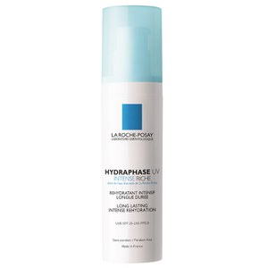 Hydraphase UV Intense Rich de La Roche-Posay, 50 ml