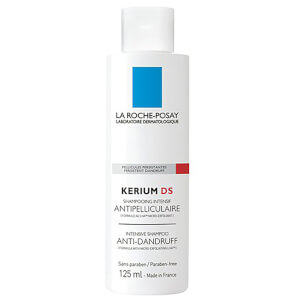 La Roche-Posay Kerium Intensive Treatment Shampoo -hoitoshampoo 125ml
