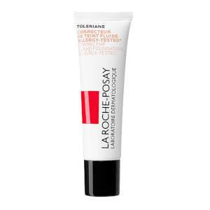 Base de maquillaje líquida Toleriane Teint 13 Sand Beige de La Roche-Posay 30 ml