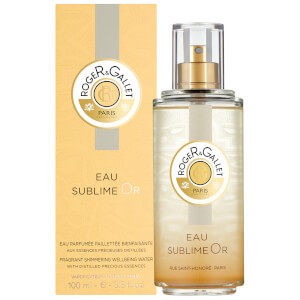 Roger&Gallet Bois d'Orange Eau Sublime OU Eau Fraiche Fragance 100 ml