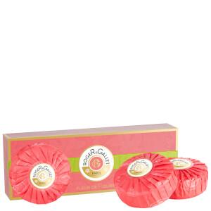 Roger&Gallet Fleur de Figuier Soap Coffret 3X100g