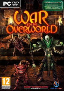 War for the Overworld: Underlord Edition