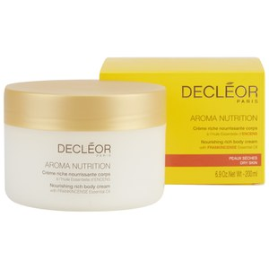 DECLÉOR Aroma Nutrition Nourishing Body Cream 4.2oz