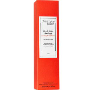 Christophe Robin Regenerating Finishing Lotion with Hibiscus Vinegar (200ml)