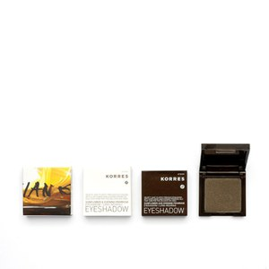 Korres Colour Shimmering Eyeshadow