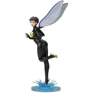 Kotobukiya Marvel Comics Wasp Bishoujo 1:7 Scale Statue