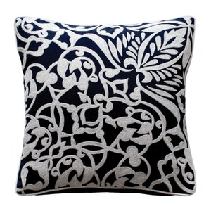 Ithaca Cushion - Print