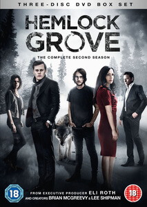 Hemlock Grove: The Complete Second Season