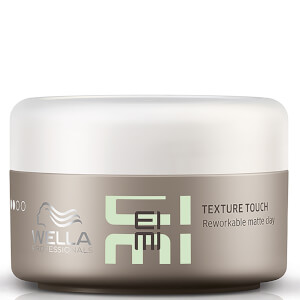 Wella Professionals EIMI Texture Touch Clay (75мл)