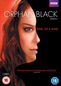 Orphan Black - Series 2
