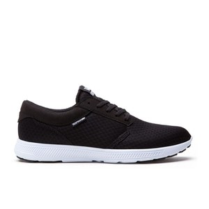 Supra Men's Hammer Run Trainers - Black/White