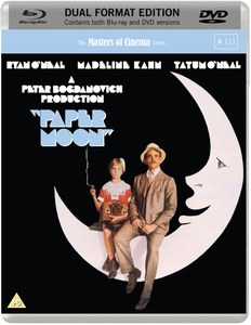 Paper Moon (Masters of Cinema)