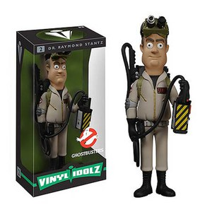 Ghostbusters Dr Raymond Stantz Vinyl Sugar Idolz Action Figure