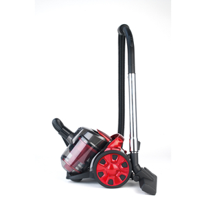 Beldray Compact Vacuum Cleaner - Red/Grey