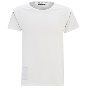 Religion Men's Aske Crew Neck T-Shirt - White