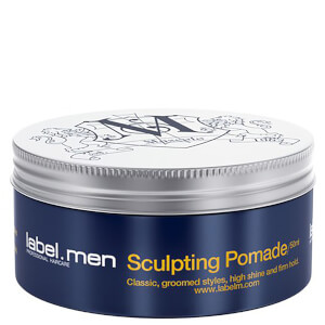 label.men Pomata per scolpire (50 ml)
