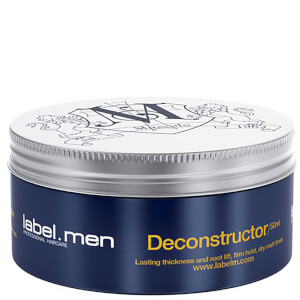 Pasta deconstructora label.m (50ml)