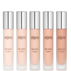 Zelens Age Control Foundation (30ml)
