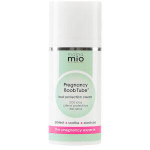 Mama Mio Pregnancy Boob Tube Bust Protection Cream (100 ml)