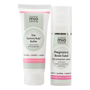 Kit de inicio embarazo Mama Mio Skincare - Your Pregnancy Starter Kit