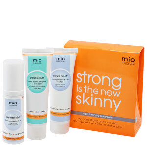 Kit fortificante Mio Skincare Strong is the New Skinny: Image 2