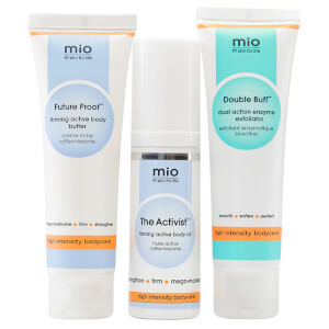 Mio Skincare Strong Is The New Skinny Set