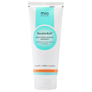 Mio Skincare Double Buff Dual Action Enzyme Exfoliator (150ml)