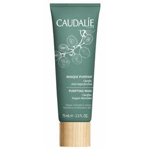 Mascarilla purificante Caudalie (75 ml)