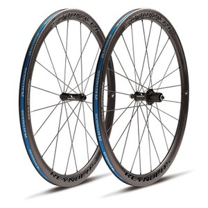 Reynolds Assault Tubular Wheelset