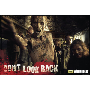 The Walking Dead Zombies - Maxi Poster - 61 x 91.5cm
