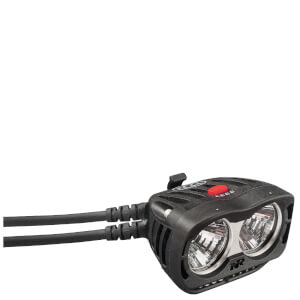 Niterider Pro 2800 Enduro Remote Front Light