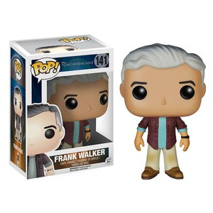Figura Pop! Vinyl Frank Walker - Tomorrowland