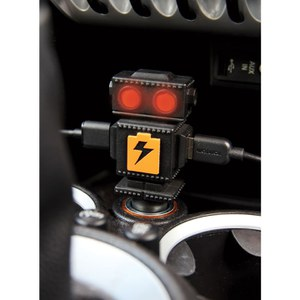 CarBot USB Power Splitter