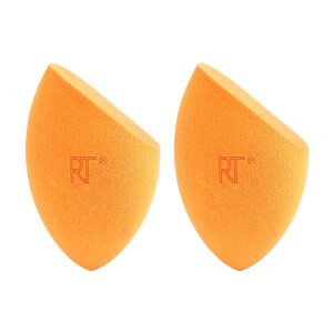 Lot de 2 éponges Miracle Complexion par Real Techniques