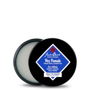 Jack Black Wax Pomade (77g)