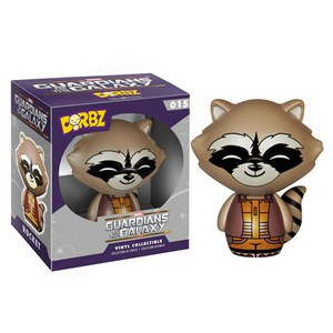 Guardians of the Galaxy Vinyl Sugar Dorbz Vinyl Figur Rocket