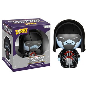 Marvel Guardians of the Galaxy Ronan Vinyl Sugar Dorbz Figur