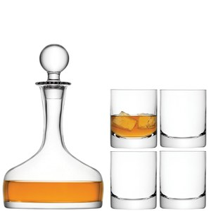 LSA Bar Whisky Set 1.6L/250ml