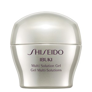 Shiseido Ibuki Multi Solution Gel - 30 ml