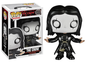 Figurine Pop! The Crow Eric Draven